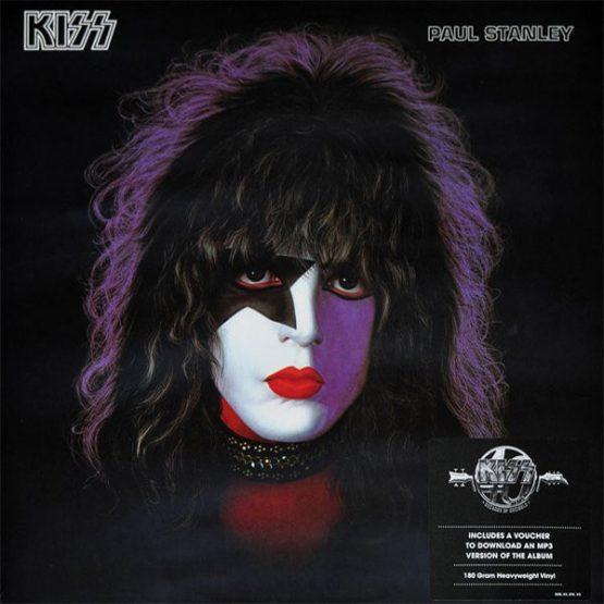 Kiss, Paul Stanley / Paul Stanley