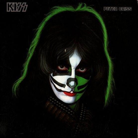 Kiss, Peter Criss / Peter Criss