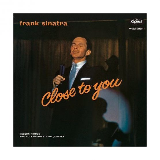 Frank Sinatra / Close To You