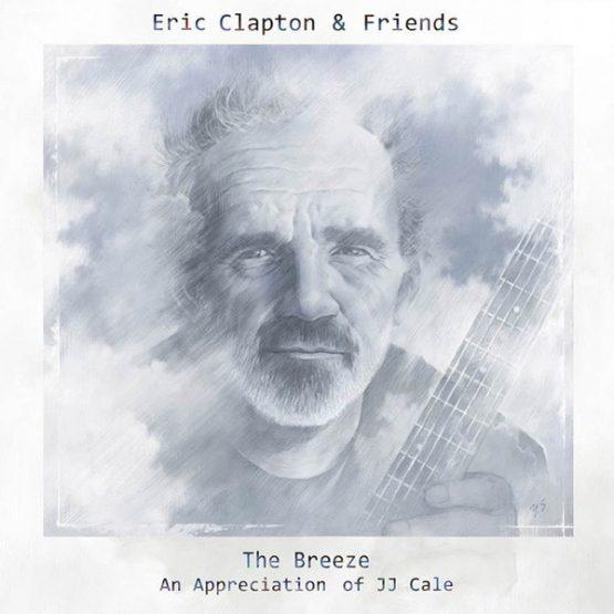 Eric Clapton & Friends / The Breeze - An Appreciation Of Jj Cale - Vinyl