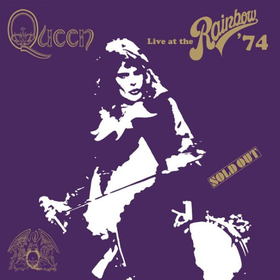Queen / Live At The Rainbow