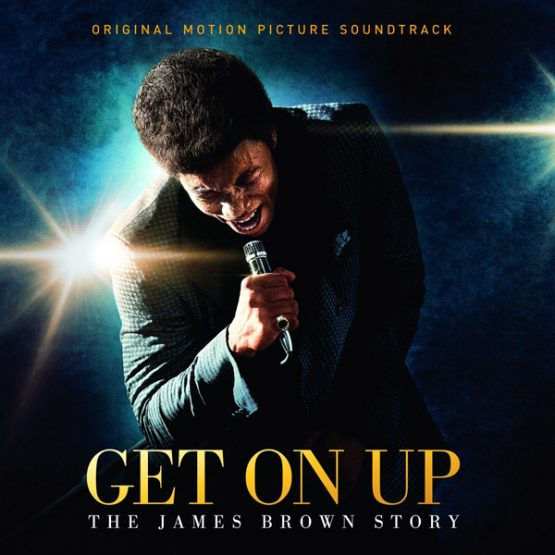 James Brown / Get On Up - The James Brown Story
