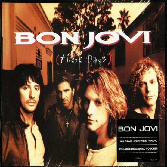 Bon Jovi / These Days
