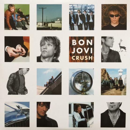 Bon Jovi / Crush