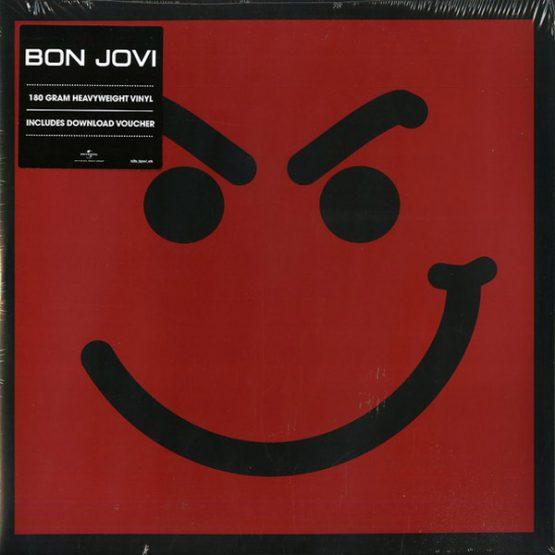 Bon Jovi / Have A Nice Day