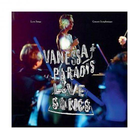Vanessa Paradis / Love Songs - Concert Symphonique