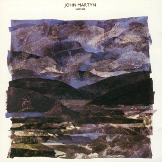 John Martyn / Sapphire - Vinyl