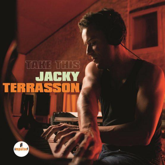 Jacky Terrasson / Take This