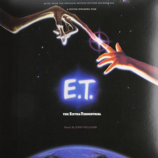 John Williams / E.T. The Extra-Terrestrial - Vinyl