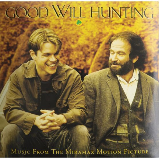 Various Artists / Good Will Hunting