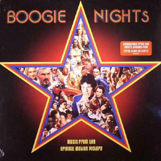 Various Artists / Boogie Nights