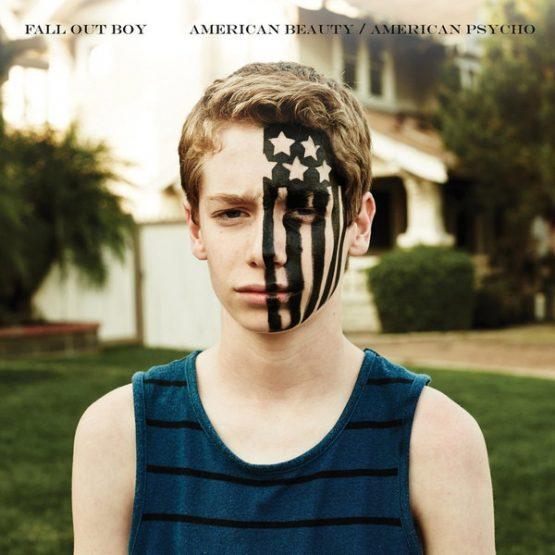 Fall Out Boy / American Beauty/American Psycho