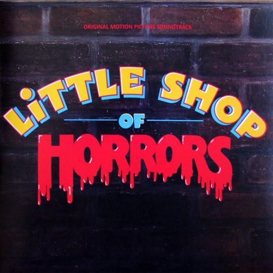 Alan Menken & Howard Ashman / Little Shop Of Horrors - Vinyl