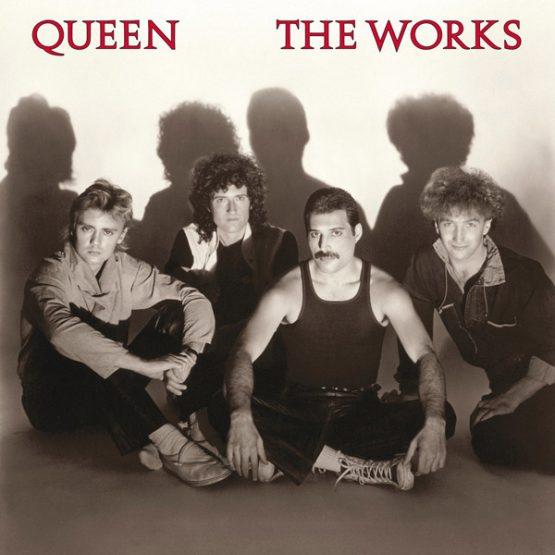 Queen / The Works - Vinyl