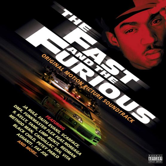 Various Artists / The Fast And The Furious