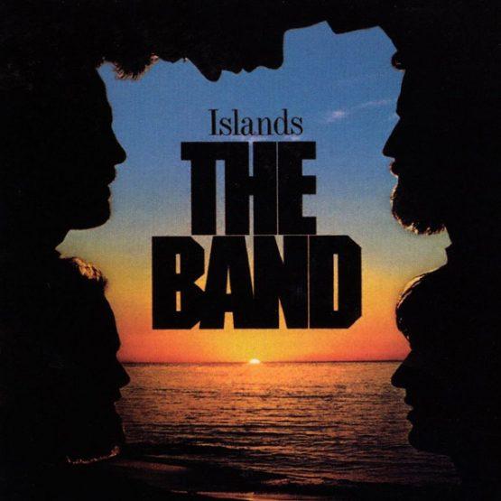 The Band / Islands - Vinyl