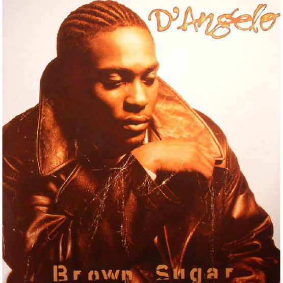 D'Angelo / Brown Sugar