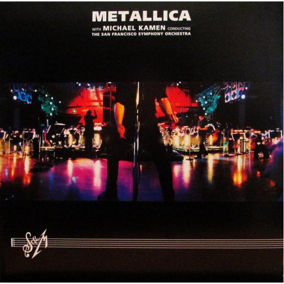 Metallica / S&M