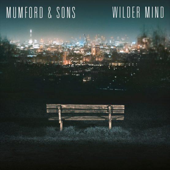Mumford & Sons / Wilder Mind