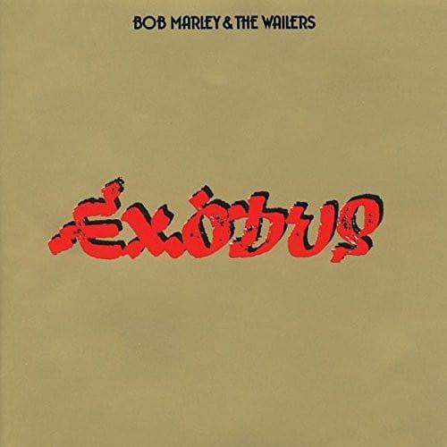 Bob Marley & The Wailers / Exodus - Vinyl