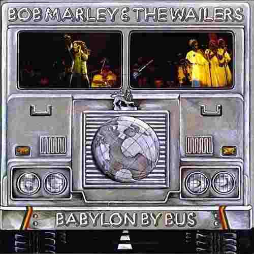Bob Marley & The Wailers / Babylon By Bus - Vinyl