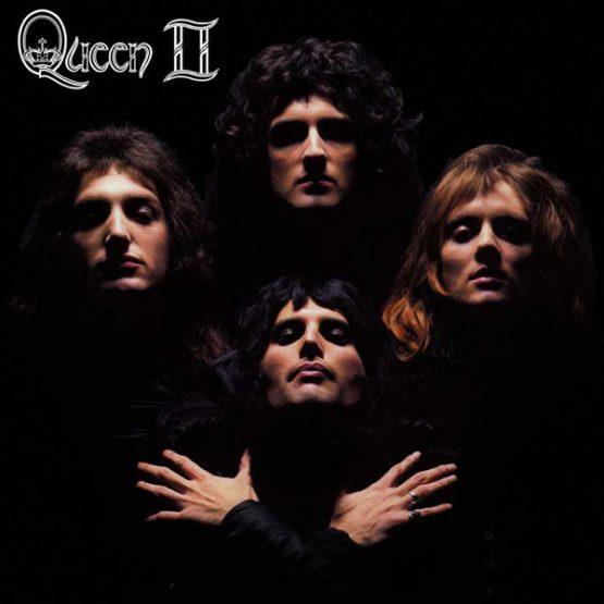 Queen / Queen Ii - Vinyl