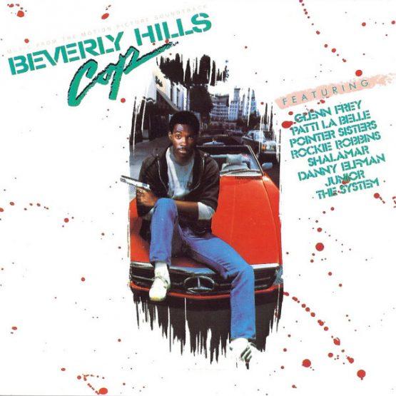 Various Artists / Beverly Hills Cop