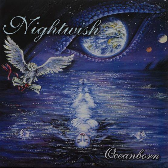 Nightwish / Oceanborn - Vinyl