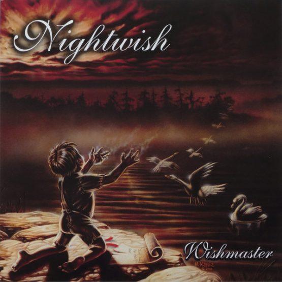 Nightwish / Wishmaster - Vinyl