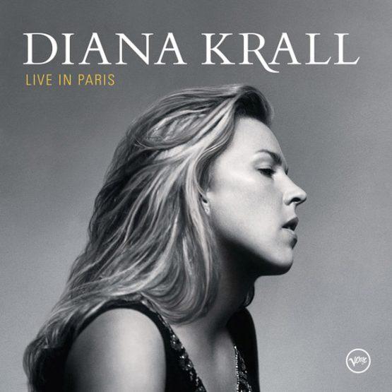 Diana Krall / Live In Paris