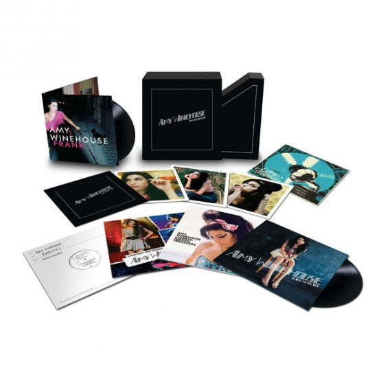 Amy Winehouse / The Collection - Vinyl