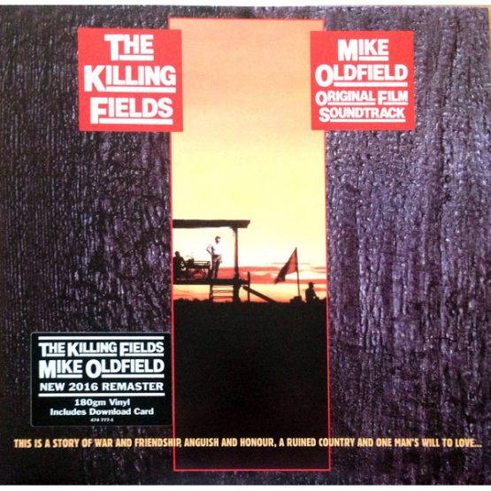 Mike Oldfield / The Killing Fields