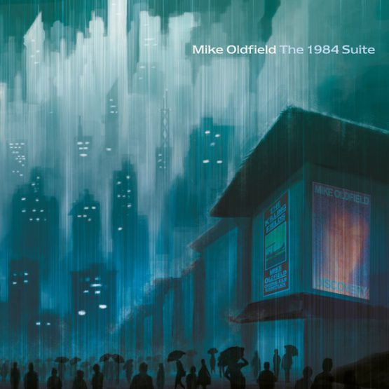 Mike Oldfield / The 1984 Suite