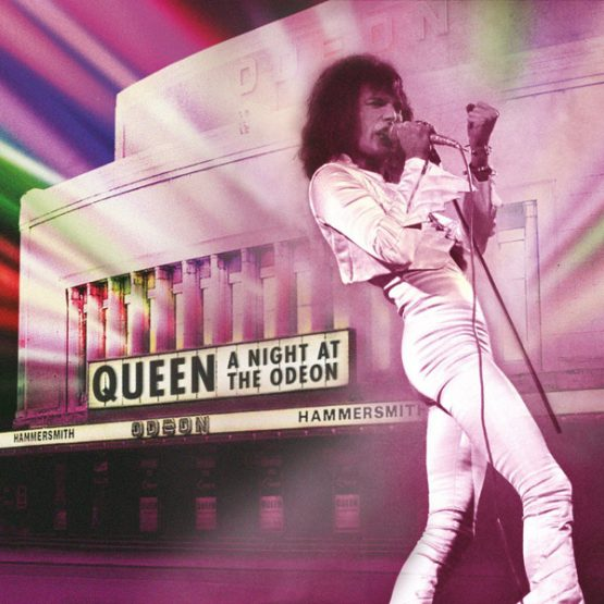 Queen / A Night At The Odeon