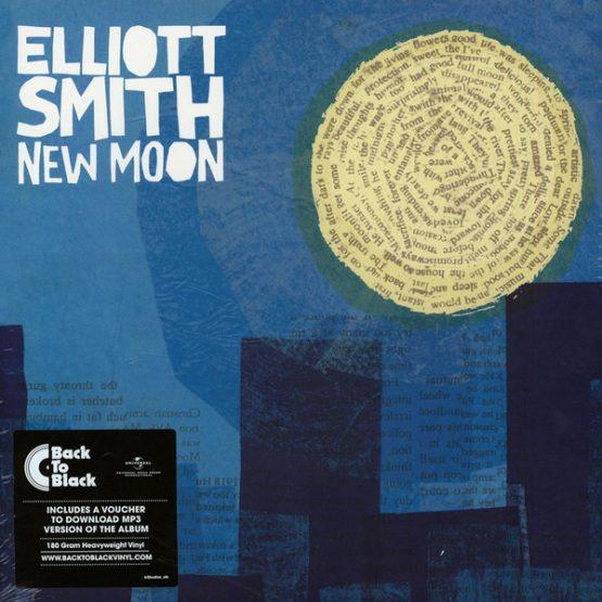 Elliott Smith / New Moon