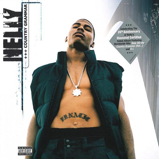 Nelly - Country Grammar 2LP