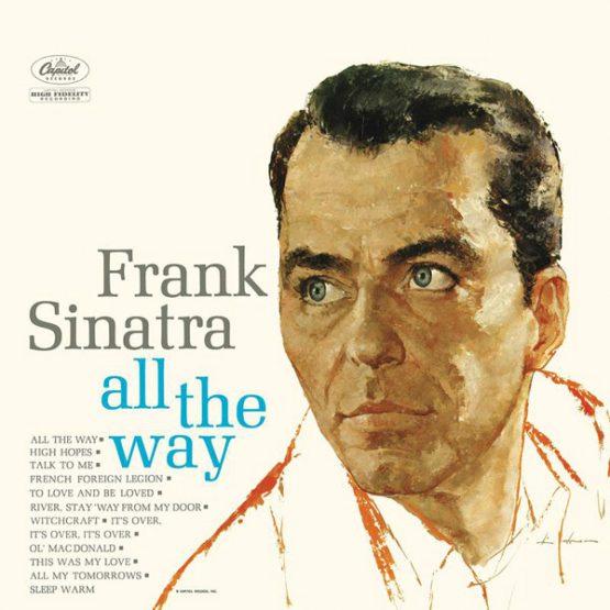 Frank Sinatra / All The Way