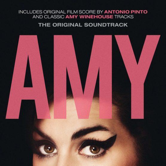Amy Winehouse, Antonio Pinto / Amy (The Original Soundtrack) - Vinyl