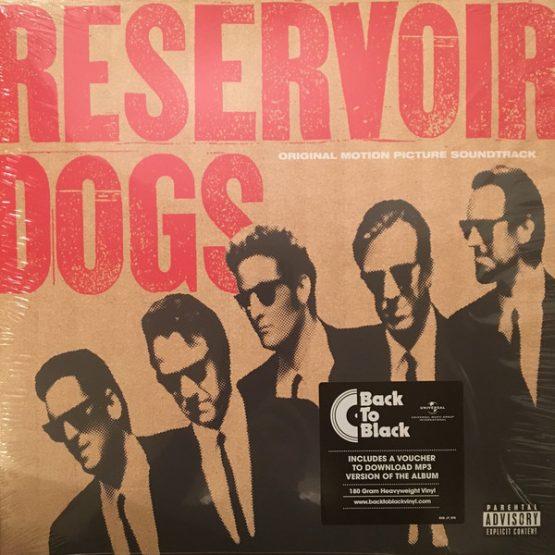 Various Artists / Reservoir Dogs