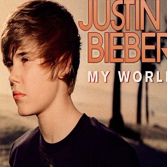Justin Bieber - My World