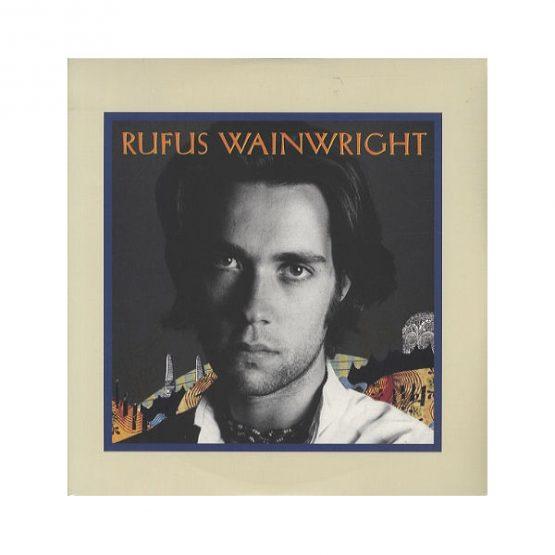 Rufus Wainwright / Rufus Wainwright