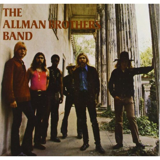 The Allman Brothers Band / The Allman Brothers Band