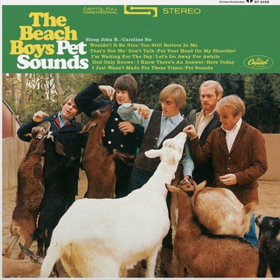 The Beach Boys / Pet Sounds