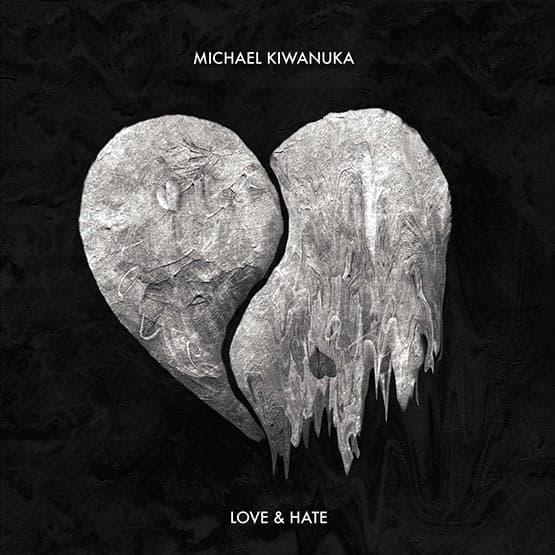Michael Kiwanuka - Love & Hate 2LP