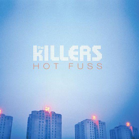 The Killers / Hot Fuss
