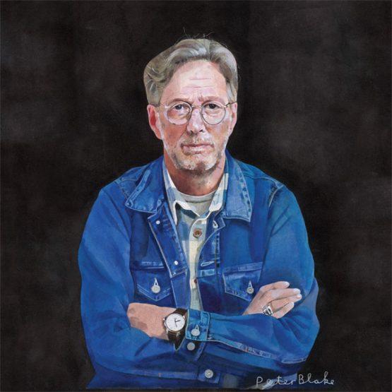 Eric Clapton / I Still Do - Vinyl