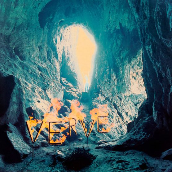 The Verve / A Storm In Heaven