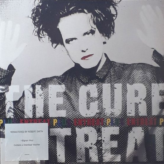 The Cure / Entreat Plus