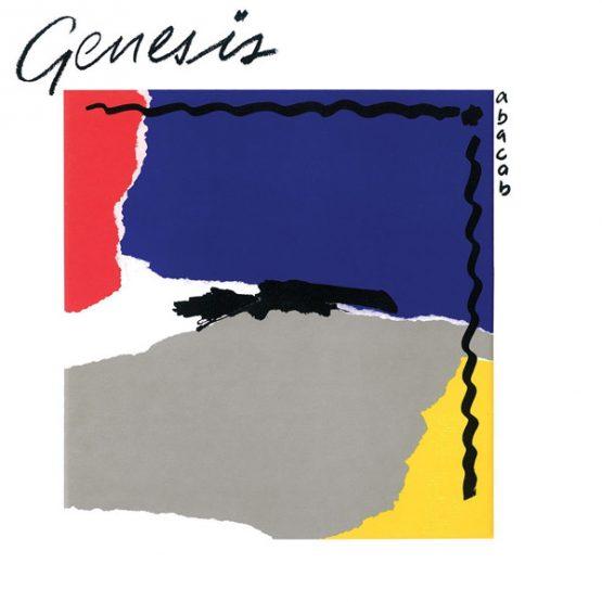 Genesis / Abacab - Vinyl
