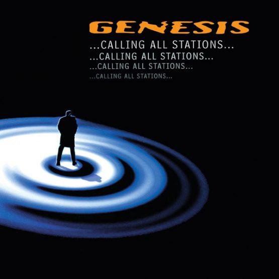 Genesis / ...calling All Stations - Vinyl